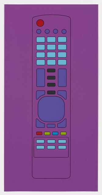 , 'Remote,' 2016, Alan Cristea Gallery
