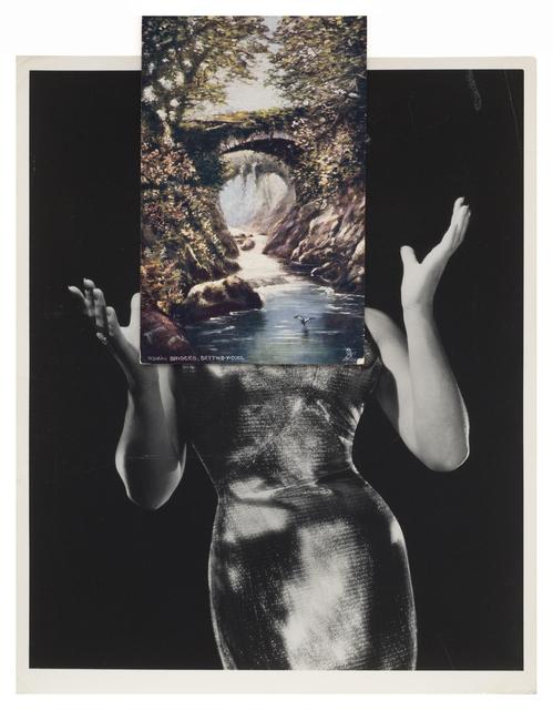 , 'Portrait V,' 2015, The Approach
