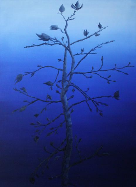 Thomas Watkiss, 'Dusk (Akureyri)', 2019, Black Diamond Gallery