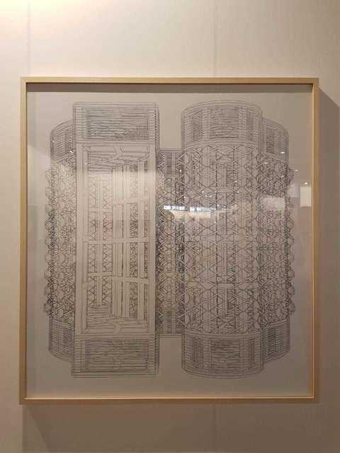 , '1312,' 2013, Baró Galeria