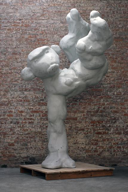 , 'Aapenboom,' 2016, Galerie Bart