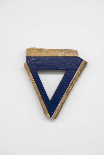 , '囲い地,' 2000, Gallery 38