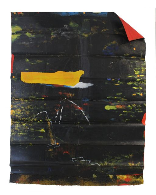 , 'THEERTHA YATHRA 1.3,' 2016, Saskia Fernando Gallery
