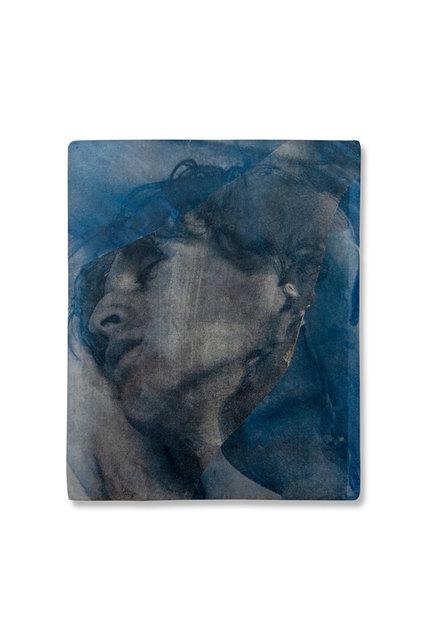 , 'Untitled № 2,' 2018, Dellasposa