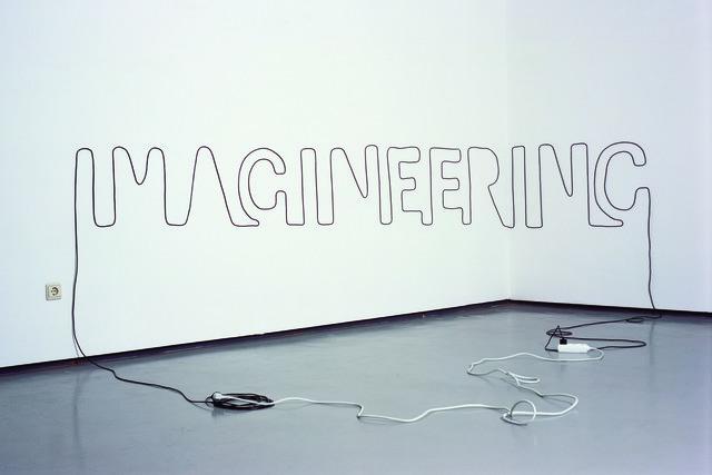 , 'Imagineering,' 2006, Federico Luger (FL GALLERY)