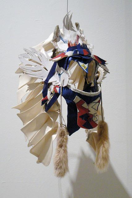 , 'Reserved Ancestry,' 2012, El Museo del Barrio
