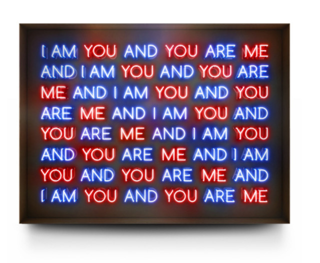 David Drebin, 'I Am You And You Are Me', 2015, ArtLife Gallery