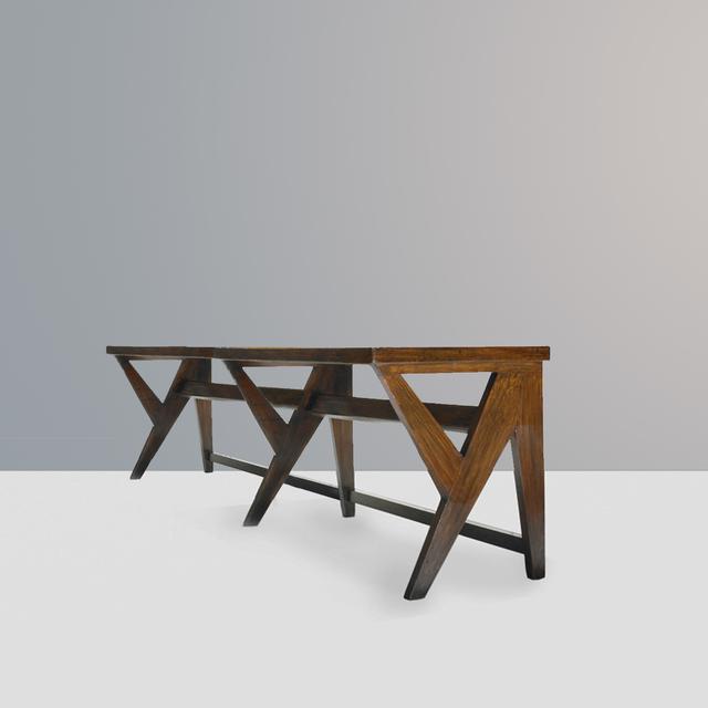 , 'PJ-TAT-13-D Double,' ca. 1963, P! Galerie