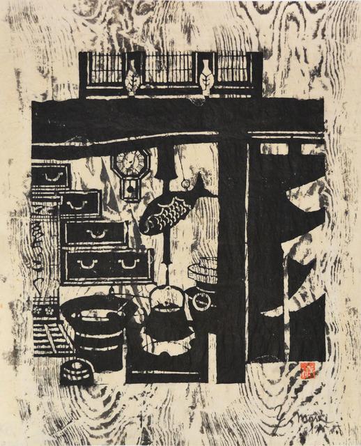 , 'Echigoya,' 1958, Ronin Gallery