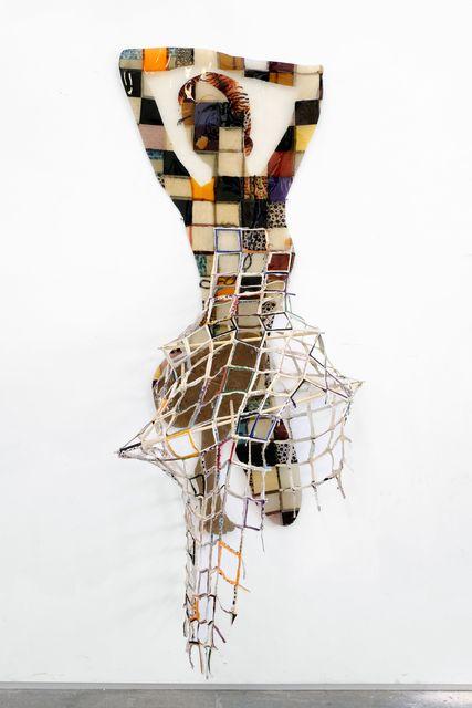 , 'Skin Skirt,' 2016, Anton Kern Gallery