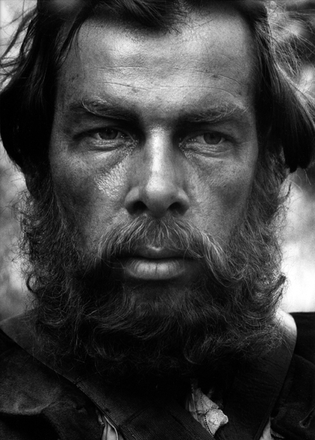 Bob Willoughby, 'LEE MARVIN', 1956, Huxley-Parlour