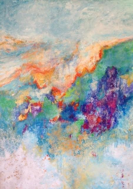 , 'Rise,' , Ethos Contemporary Art
