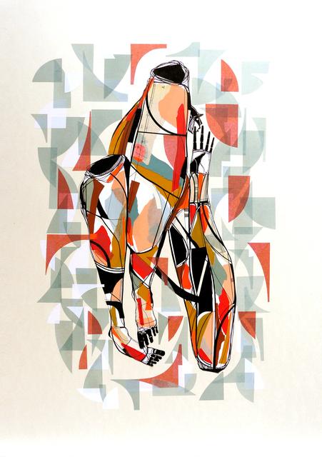 , 'Melia,' 2015, Galerie SOON