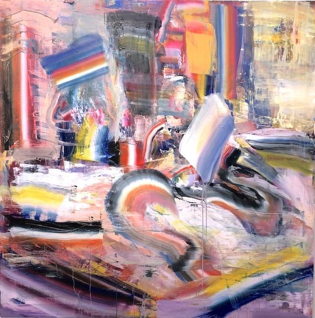 , 'Calypso,' 2018, 532 Gallery Thomas Jaeckel