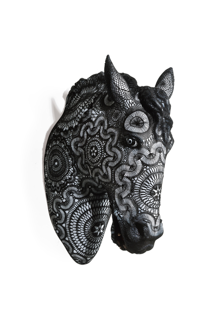Joana Vasconcelos, 'Bucephalus', 2010, Seoul Auction