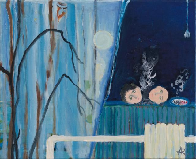 Alexandra Rozenman, 'Midnight', 2015, Fountain Street