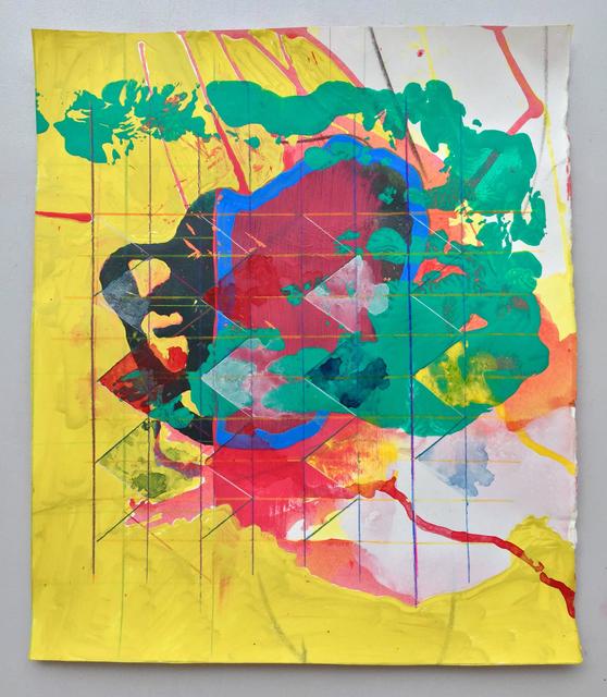 , 'Scan,' 2016, Adah Rose Gallery