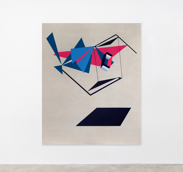, 'Concrete Expression of a Maximum Difference No. 1,' 2015, Pearl Lam Galleries