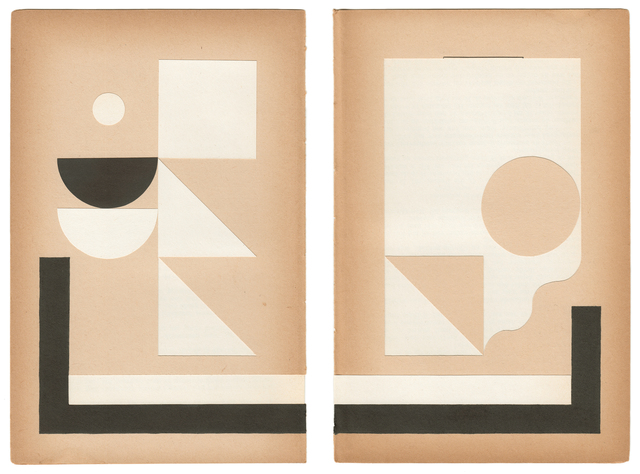 , 'untitled (Diptych),' 2017, Loom Gallery