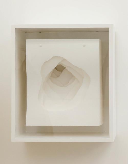, 'Terforation So-mi II,' 2011, Karin Weber Gallery