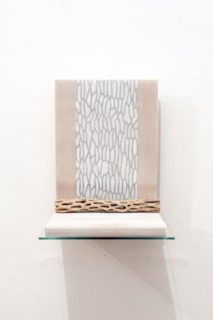 , 'Cactus Wood,' 2014, Annie Gentils