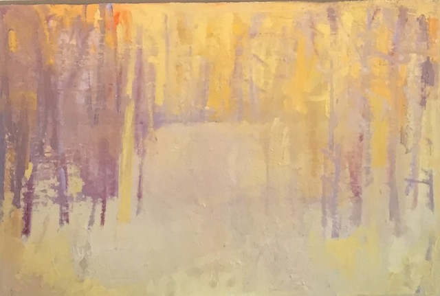 , 'Forest Series Sundrenched,' , The White Gallery