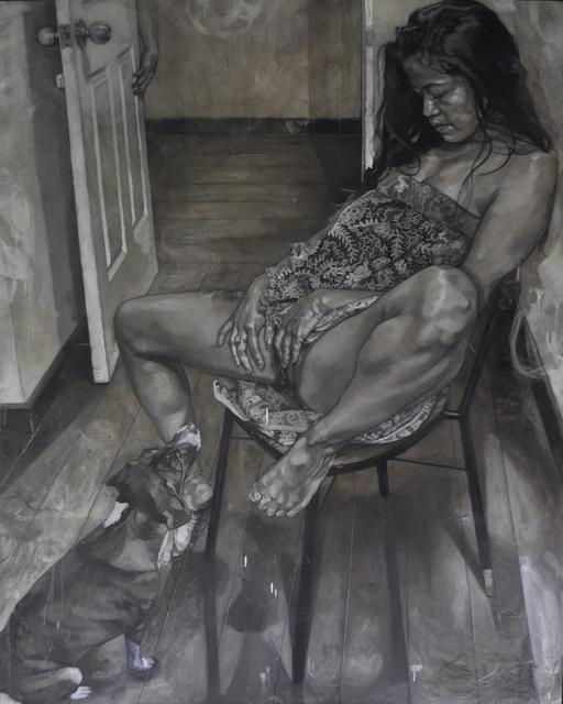 , 'Onania,' 2014, A3 Arndt Art Agency