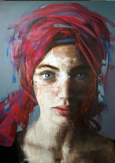 Roberta Coni, 'Diletta XXVIII', 2018, Galerie LeRoyer