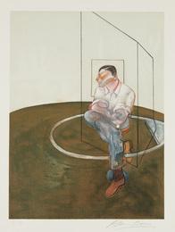 Étude pour un portrait de John Edwards (Study for a Portrait of John Edwards)