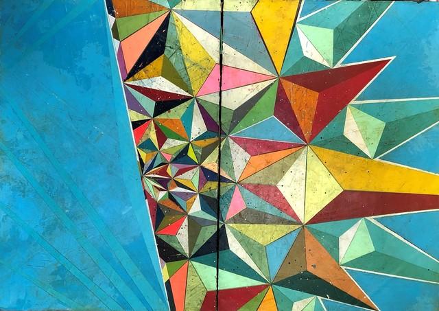 Jason Rohlf, 'Extend', Diehl Gallery