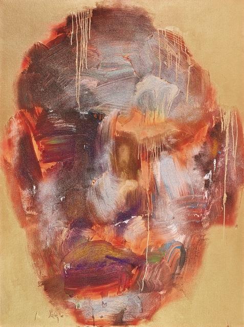 , 'Faces of the World VI 众生相系列-06 ,' 2018, Harmony Art Gallery