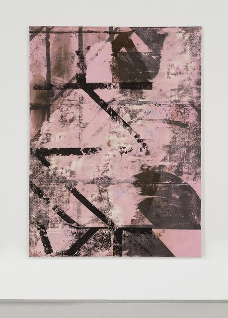 , 'Half Moon - XS1,' 2014, Klemm's