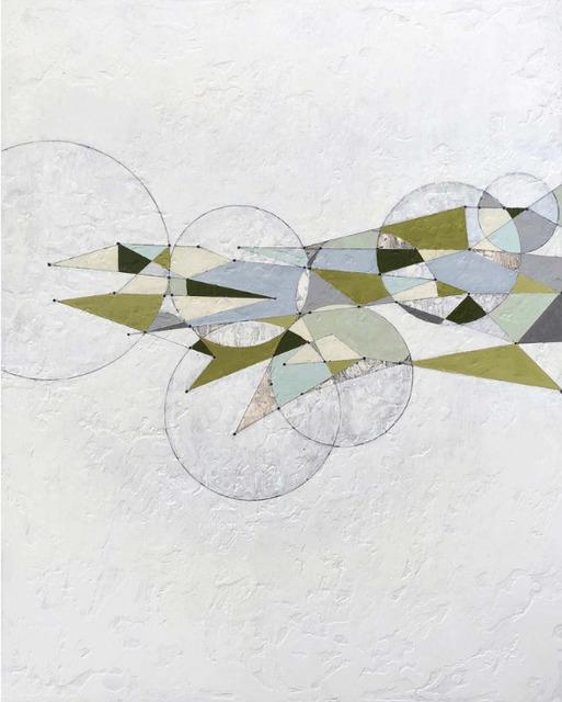 , 'Jet Fueled,' , Davis Gallery & Framing