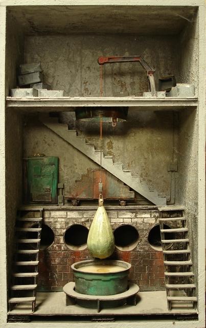 , 'Dégouttage,' 2006, Jonathan LeVine Projects