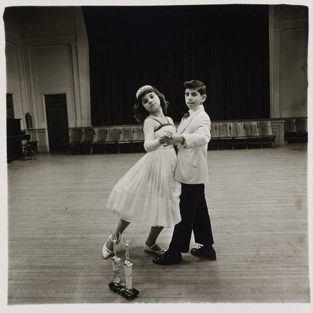 , 'Junior Interstate Ballroom Champions, Yonkers, NY,' 1962, Robert Klein Gallery
