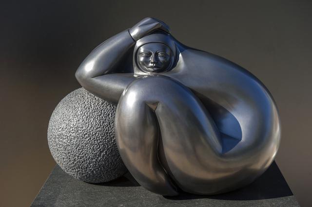 , 'Ensueño,' 2007, Art Of The World Gallery