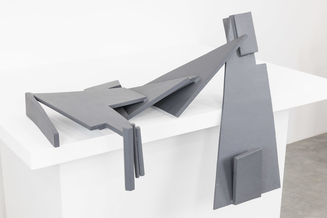Anthony Caro, 'Table Piece CV', 1971, Annely Juda Fine Art