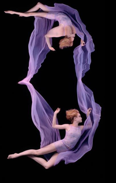 , 'Underwater Study 2005,' , GALLERY M