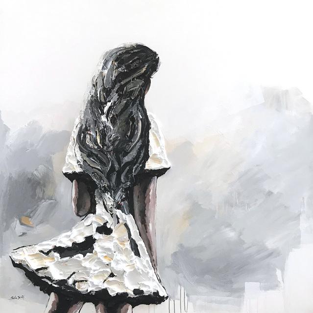 Palla Jeroff, 'Desert Girl', ca. 2019, Wentworth Galleries