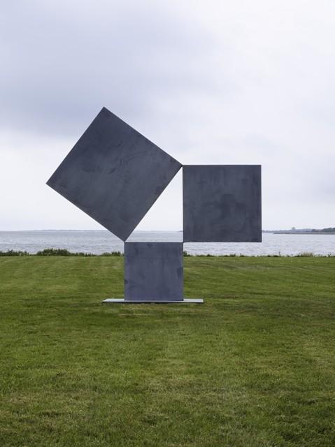 , 'Mathematika,' 1997, Leila Heller Gallery