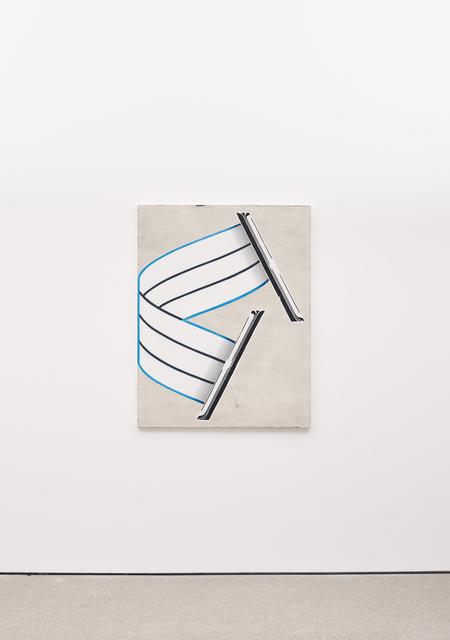 , 'Ribbon,' 2017, Galerie Greta Meert