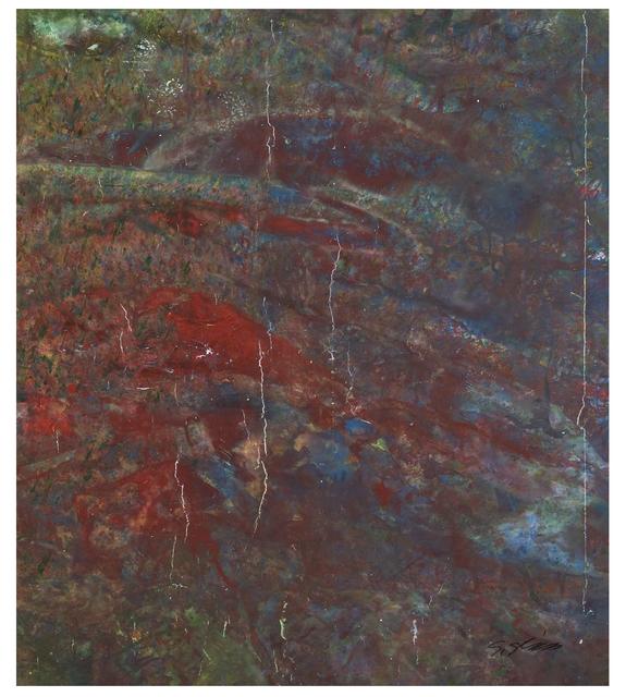 , 'Saga University 04,' 2005, ABC-ARTE