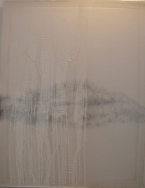 , 'Study - Blue,' 2018, Arusha Gallery