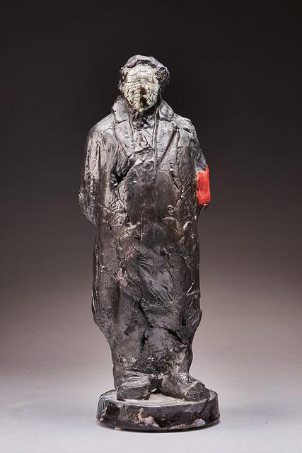 , 'Mao II,' 2008, Catharine Clark Gallery