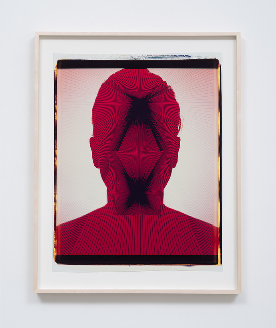 , 'Self-Portrait,' 1986, M+B