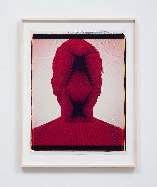 , 'Self-Portrait,' 1986, M+B