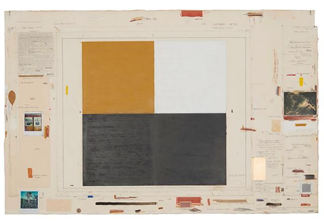 Robert Petersen, 'Untitled (For Ileana)', 1979, Jim Kempner Fine Art
