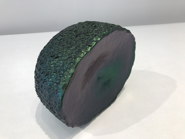 , 'Untitled (allerdings fehlen die großen Wedel),' 2014, SETAREH GALLERY