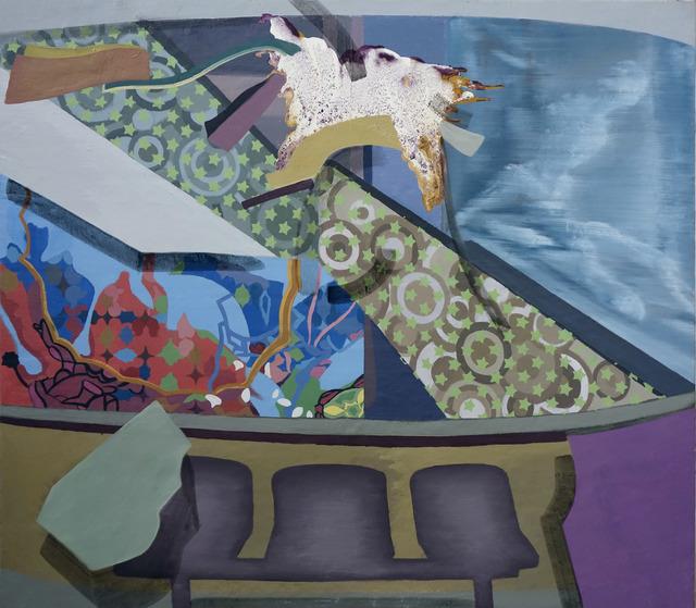, 'Sala de espera,' 2009, Artig Gallery