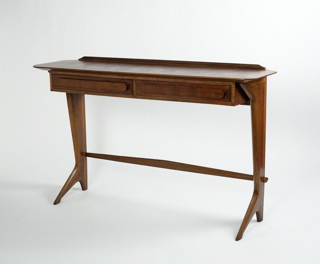 Ico Parisi, U0027Rare Studio Built Console Tableu0027, Ca. 1950,